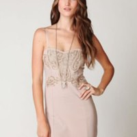 Free People New Delhi Tube Dress at Free People Clothing Boutique
