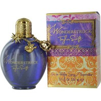 Wonderstruck Taylor Swift Eau De Parfum Spray, 3.4 Fluid Ounce