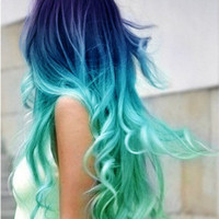 Temporary Color Chalk, Pastels, Dip-Dye - You Pick Color