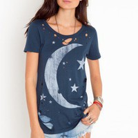 Moonshine Tee - NASTY GAL