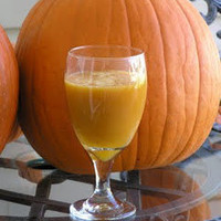 Family Budget Blog: Harry Potter Pumpkin Juice