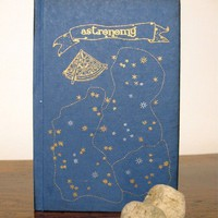 NEW LINE Astronomy Notebook by celestefrittata on Etsy