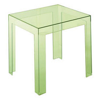 Heal&#x27;s | Kartell Jolly Side Table Range by Paolo Rizzatto &gt; Side Tables