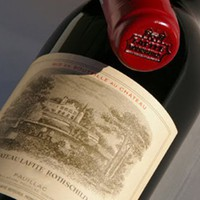 Panetta Celebrates Bin Laden's Capture with Precious Bottle of Wine - Delish.com