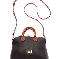 Dooney & Bourke Handbag, Dillen II Crossbody Satchel - Handbags & Accessories - Macy's