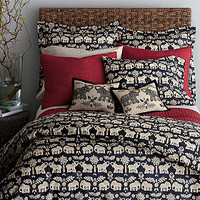 Caravan Percale Bedding