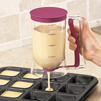 Batter Dispenser - Fresh Finds - Cooking > Breakfast