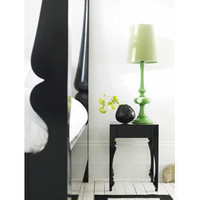Heal&#x27;s | Louis Bedside Table with Drawer by John Reeves &gt; Bedside Cabinets