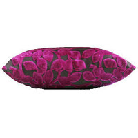 Heal's | Heal's Designers Guild Mantua Cassis Cushion > Cushions > Soft Furnishings > Accessories