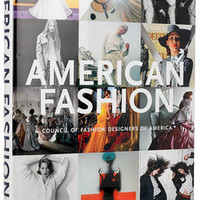 Assouline Books | American Fashion by Charlie Scheips hardcover book | NET-A-PORTER.COM