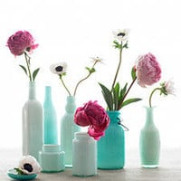 Bottle Beauty - Martha Stewart Crafts by Material