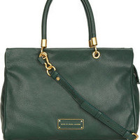 Marc by Marc Jacobs|Too Hot To Handle leather tote|NET-A-PORTER.COM