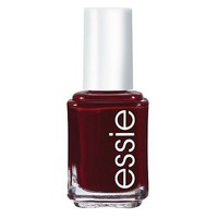 essie nail color polish, berry naughty, .46 fl oz