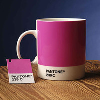 lamb &amp;mdash; pantone | coffee mug