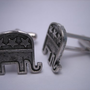 Republican cufflinks by classic cufflinks
