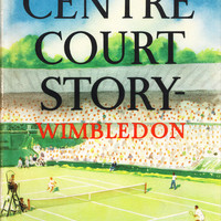 The Centre Court Story-Wimbledon