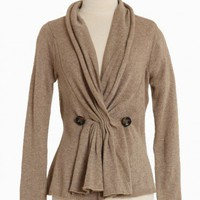 brinsley knitted cardigan at ShopRuche.com, Vintage Inspired Clothing, Affordable Clothes, Eco friendly Fashion