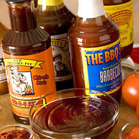 BBQ Sauce of the Month Club | Gourmet BBQ Sauces with Free Shipping
