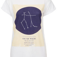 Astro Wilde Tee By Tee And Cake
