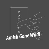 Amish Gone Wild! T-Shirt - T-Shirt Deal - Tanga.com