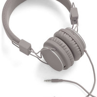 Thoroughly Modern Musician Headphones in Grey | Mod Retro Vintage Electronics | ModCloth.com