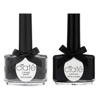 Ciat &#x27;Caviar Manicure - Black Pearls&#x27; Set | Nordstrom