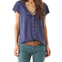 Free People Ex Boyfriend Tee | SHOPBOP