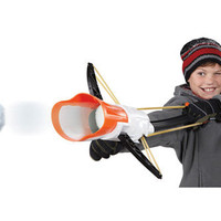 Crossbow Snow Launcher