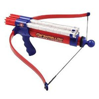 Amazon.com: Double Barrel Crossbow: Toys & Games