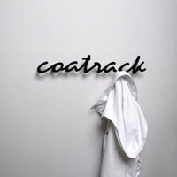 COATRACK - New Products - Designer furniture, modern furniture, contemporary furniture by Contraforma