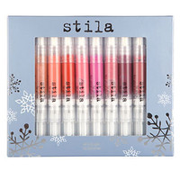 Stila All Is Bright Holiday Lip Glaze Set - Stila - Beauty - Macy&#x27;s