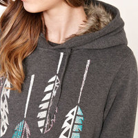Roxy Graphic Pullover Hoodie at PacSun.com