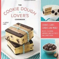 The Cookie Dough Lover's Cookbook: Cookies, Cakes, Candies, and More