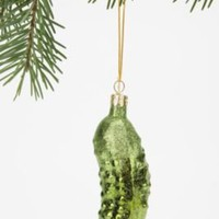 UrbanOutfitters.com > Holiday Pickle Ornament