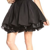 CUSP | Apparel | New Arrivals | Pratte Taffeta Skirt (Stylist Pick!)