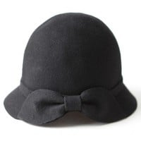 jazz age cloche hat at ShopRuche.com