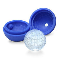 Death Star Ice SPHERE Mold