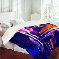 DENY Designs Home Accessories | Holly Sharpe Sense 1 Duvet Cover