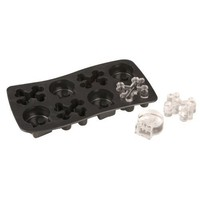 Amazon.com: Fred Bone Chillers Ice Cube Tray: Kitchen & Dining