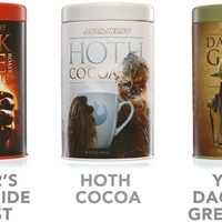 Star Wars Breakfast Beverages Set