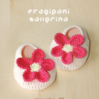 Frangipani Ballerina Crochet PATTER.. on Luulla