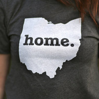 The Ohio Home T-Shirt