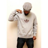 Vintage Adidas Sweatshirt - Hoodies/Sweatshirts - Gents