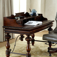 """Tedford"" Writing Desk - Horchow"
