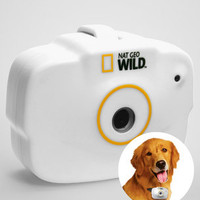 National Geographic Pet&#x27;s Eye View Camera