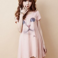 Cat Dress
