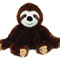 Webkinz Sloth Webkinz Plush