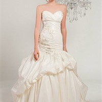 Camille 9110 by Winnie Couture - TheKnot.com