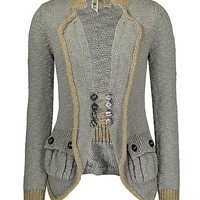 BKE Loop Closure Cardigan Sweater - Women's Sweaters | Buckle