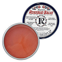 Sephora: Rosebud Perfume Co. Rosebud Salve: Lip Balms & Exfoliants